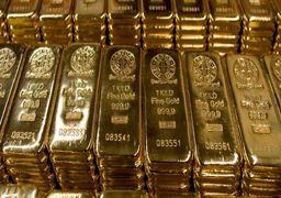افزایش بهای طلا جهانی در سال 2020