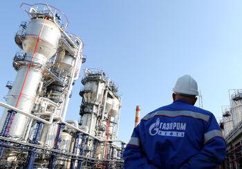 رونمایی از دو سند مهم گازی در ایران