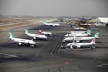 سیاست جدید ایران برای یک تحول هوایی/آخوندی این بار به آلمان میرود / تاسیس لیزینگ هواپیمایی در دستور کار قرار گرفت