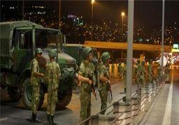 دور جدید دستگیریهای مرتبط با کودتا در ترکیه