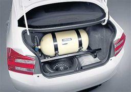 ۱۵ ماه دیگر ممنوعیت سوختگیری خودروهای گازسوز غیرمجاز اجرایی می شود