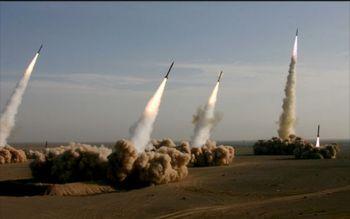 انتشار گزارش 200 صفحه  ای آمریکایی ها درباره توان دفاعی ایران