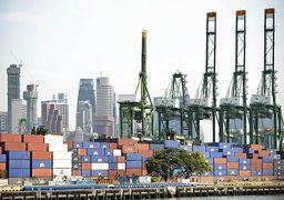 تراز تجاری ایران چگونه مثبت شد؟