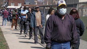 مرگ 4 برابری سیاهپوستان بر اثر ویروس کرونا