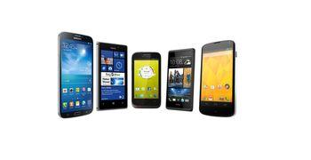 گوشیهای لوکس ۵ درصد نیاز بازار است