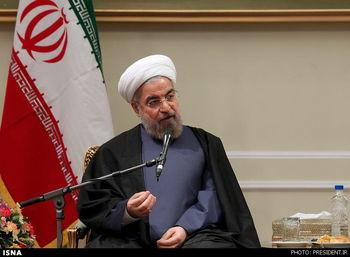روحانی: دولت نباید مسکن ساز باشد/  دولت برای آبادانی سواحل جنوب برنامه ریزی می کند