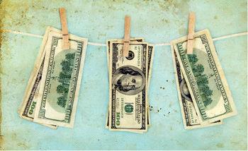 شناسایی 6 میلیون حساب ایرانی دخیل در پولشویی
