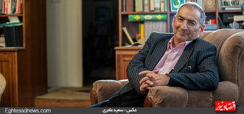 بابک زنجانی چون دستمال مچاله شد/ یقه سفید های دولتی فساد کردند