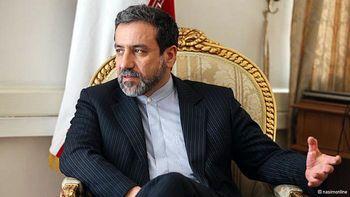 عراقچی: توافق هستهای به معنای پایان خصومتهای آمریکا نیست