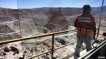 کاهش 6 درصدی شاخص قیمت تولیدکننده بخش معدن