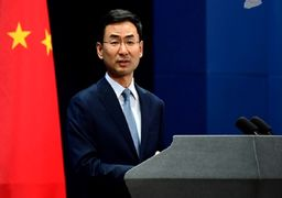 چین: خواستار صرفنظر آمریکا از تحریم ارتش چین هستیم