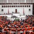 موافقت پارلمان ترکیه با اعزام نیروی نظامی به آذربایجان