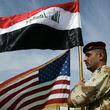 آمریکا، عراق را تهدید کرد