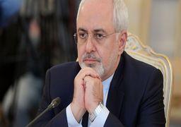 ظریف: به سازمان ملل شکایت میکنیم