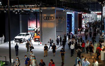 بازار خودروی جهان در دست های این ۶ خودروساز