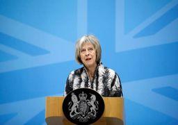 تایمز: فردا «ترزا می» از نخستوزیری انگلیس استعفا میدهد