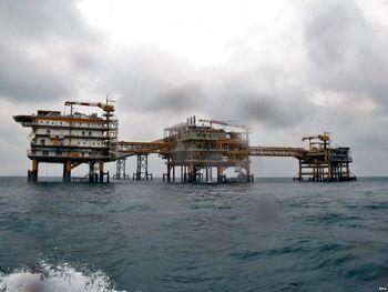 صادرات 2.8 میلیون بشکه ای نفت ایران
