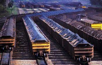 پارسال کمتر از ۷ درصد سنگ آهن ایران صادر شد