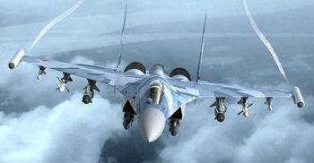 عراق برای بازگرداندن جنگنده هایشقصد مذاکره با ایران دارد