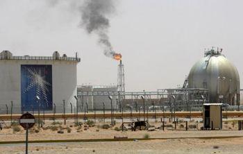 رشد صادرات نفت عربستان به بالاترین سطح هفتماهه