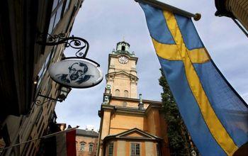 رشد آهستهتر از انتظار تورم سوئد در ماه می 2016