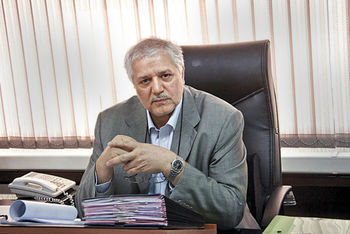 سید ابریشمی رئیس هیات مدیره سایپا شد
