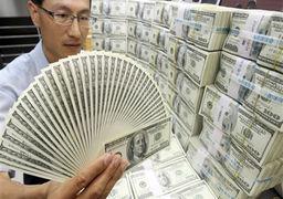 قطب نمای بازارها رو به دلار ایستاد