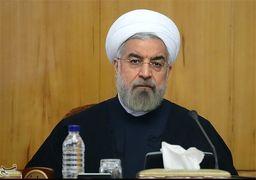 واکنش قاطع حسن روحانی به تهدیدهای ضدایرانی عربستان سعودی