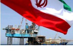 افزایش تولید نفت ایران