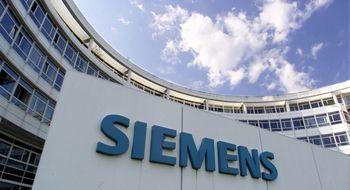 کاهش 20 درصدی فعالیتهای تجاری «زیمنس»