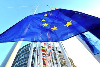 یک پیام واضح از اروپا
