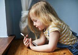«تلفن» هوشمند؛ معضل بزرگ والدین