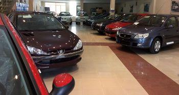لیست قیمت خودروهای داخلی + جدول