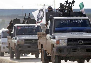 کشته شدن پنج تروریست داعشی در یک عملیات امنیتی