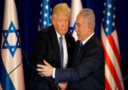 ناامیدی اسرائیل از استراتژی ترامپ درباره ایران