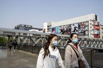 کاهش تورم در چین در پی افت تقاضای مصرفی