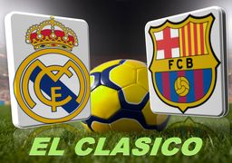 استفاده از جدید ترین فناوری ها برای پخش فوتبال « ال کلاسیکو»