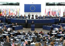 تلاش پارلمان اروپا برای تحریم تسلیحاتی ائتلاف سعودی