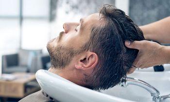 10روش برای پرپشت شدن مو برای آقایان