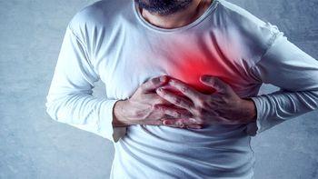 علائم مرگبار بودن سکته قلبی که نمی شناسید