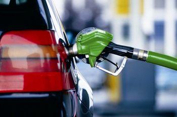 افت شدید مصرف بنزین پس از اجرای طرح سهمیهبندی