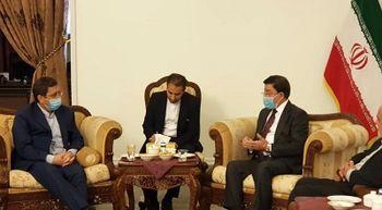 توافق بزرگ برای بازپسگیری پول نفت و گاز ایران