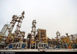 پتروشیمی عراق کارت جدید عربستان علیه ایران