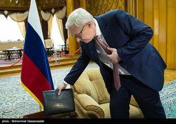 روسیه: حفظ برجام بدون امتیاز دادن تهران ممکن نیست