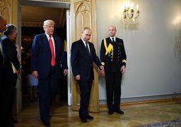 احتمال دیدار مجدد ترامپ و پوتین در ماههای آتی