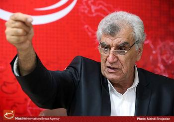 رئیس اتحادیه مشاوران املاک تهران تغییر کرد