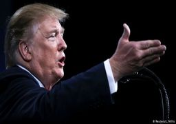 ابراز تمایل ترامپ برای گفتگو با ایران