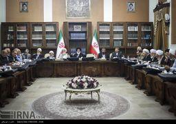 روایت اعتراض به احمدی نژاد در مجمع تشخیص مصلحت نظام