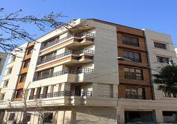 قیمت آپارتمان در منطقه حشمتیه تهران + جدول
