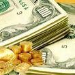 قیمت دلار، سکه و طلا امروز پنجشنبه ۹۸/۰۷/۱۱ | ورود سکه به کانال ۳ میلیونی با عقبگرد ارزی